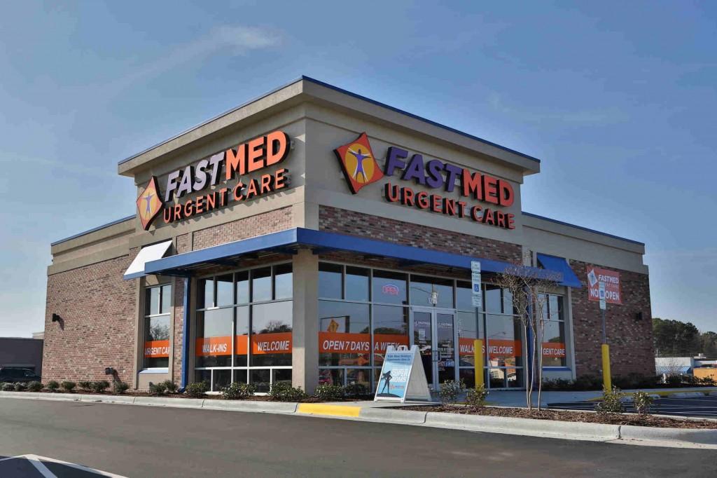 Fast Med Urgent Care