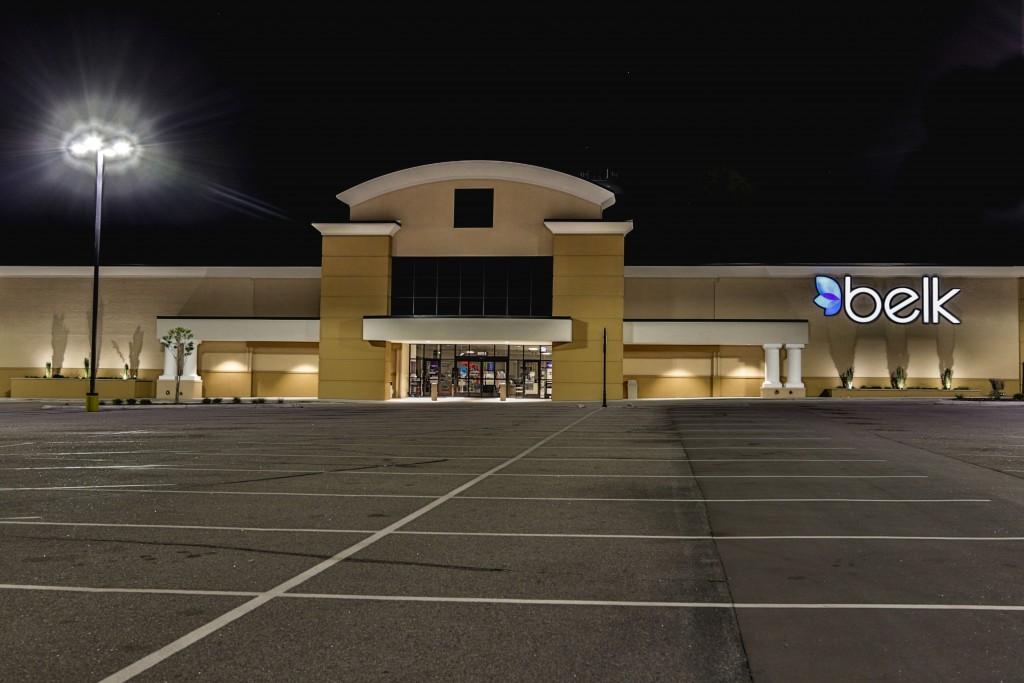 Tri-City Shopping Center